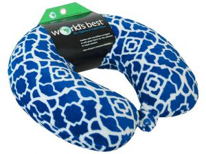 World Best U-shaped pillow