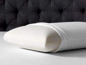 Beautyrest Latex Foam Pillow review