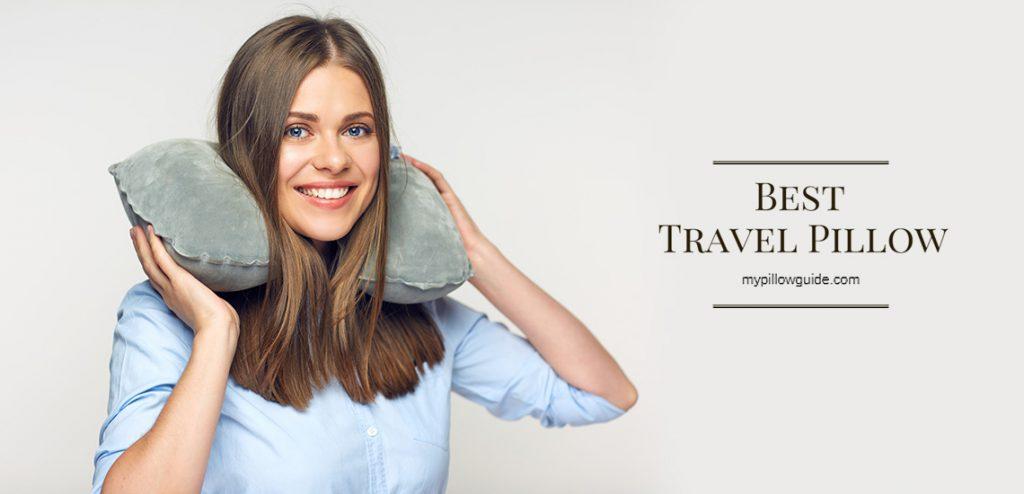 best travel pillow reviews