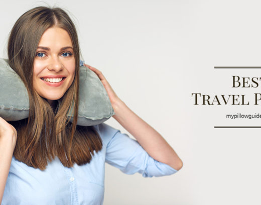 best travel pillow reviews