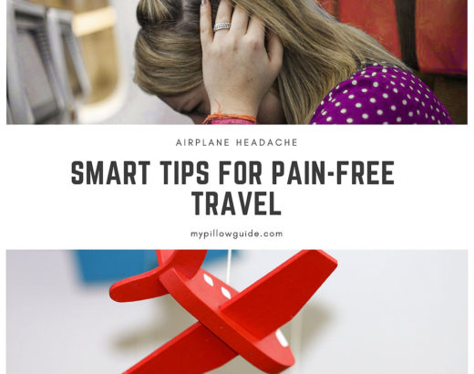 Smart tips for pain-free travel