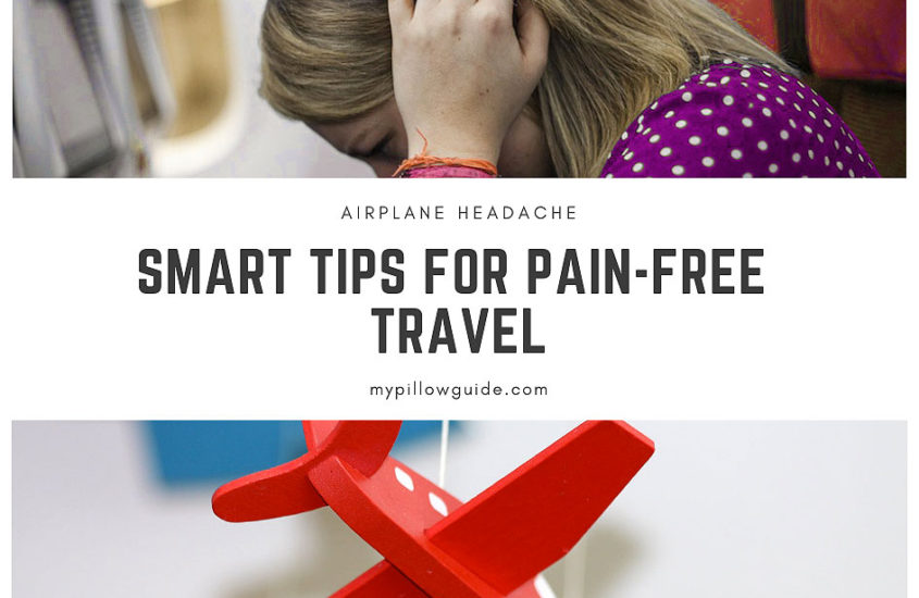 Airplane headache: Smart tips for pain-free travel