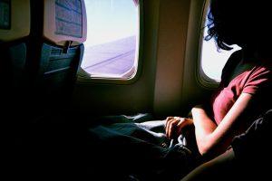 Tips & Tricks During Long Haul Flight…