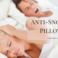 The Truth About Anti-Snoring Pillows