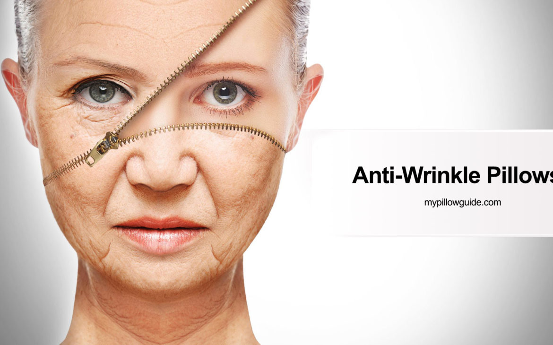 Anti-Wrinkle Pillows