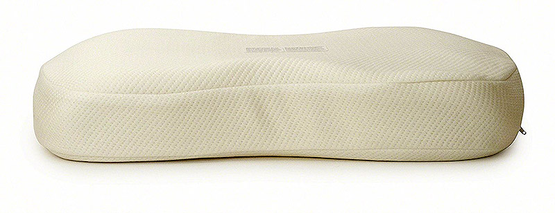 The Sleepright Side Sleeping Pillow