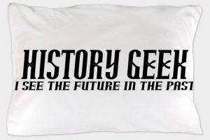The History of the Pillow – Where did it all begin?