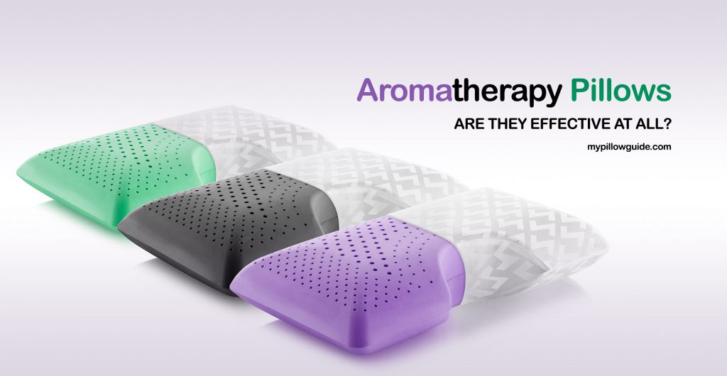 Aromatherapy Pillows