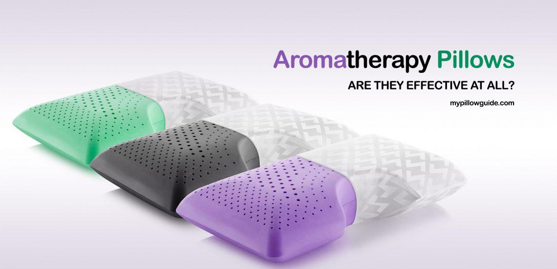 Aromatherapy Pillows