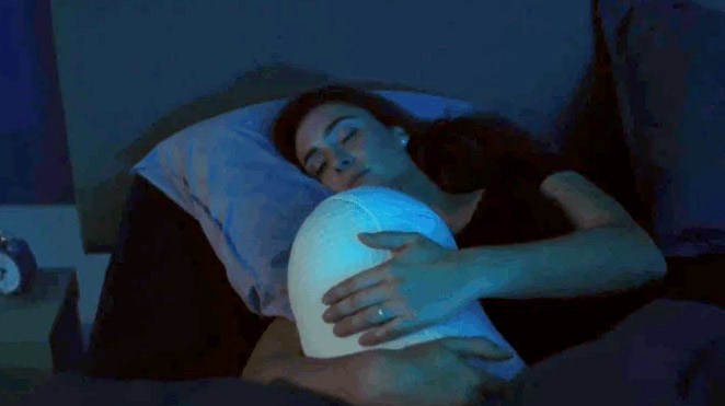 Somnox, The Sleep Robot Pillow