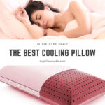 The Best Cooling Pillow