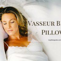 The Vasseur Beauty Pillow – Secret to Anti-Aging?