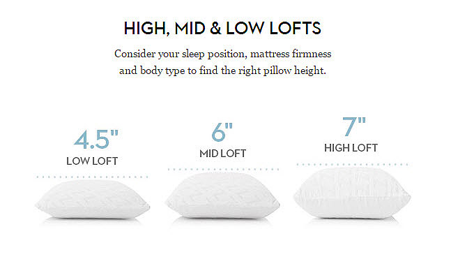 Pillow Lofts