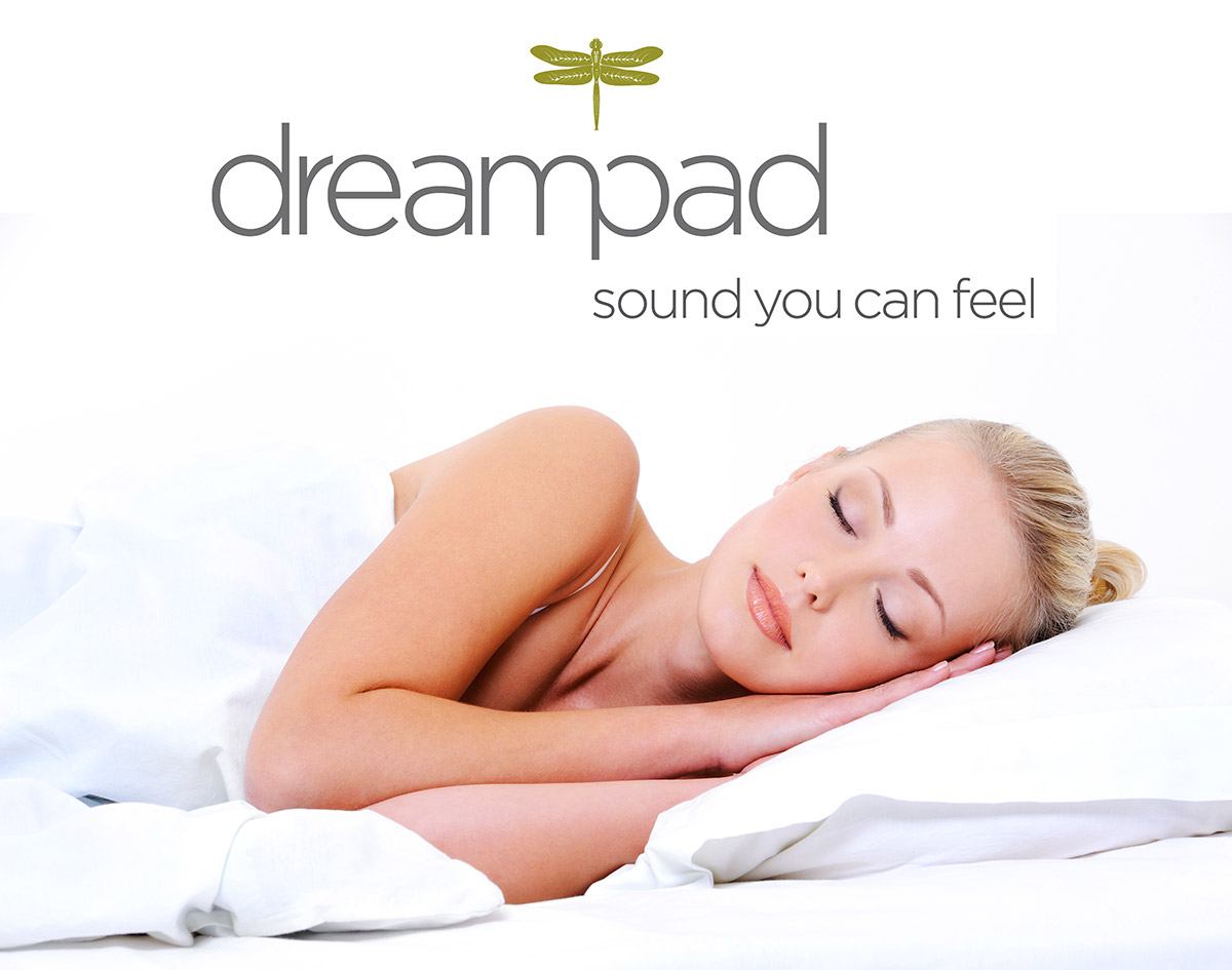 The Dreampad Pillow