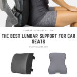 The Best Lumbar Support for Car Seats