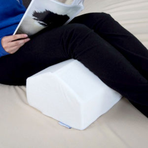 Wedge Knee Pillow