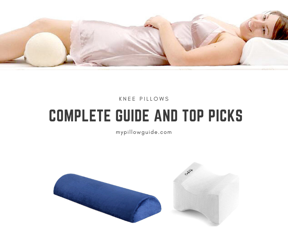 Why You Need a Knee Pillow