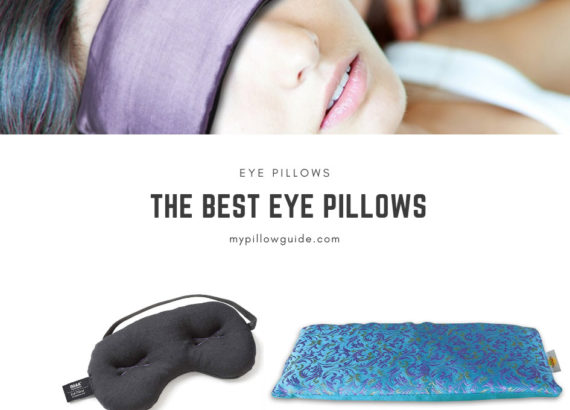 The best eye pillow reviews