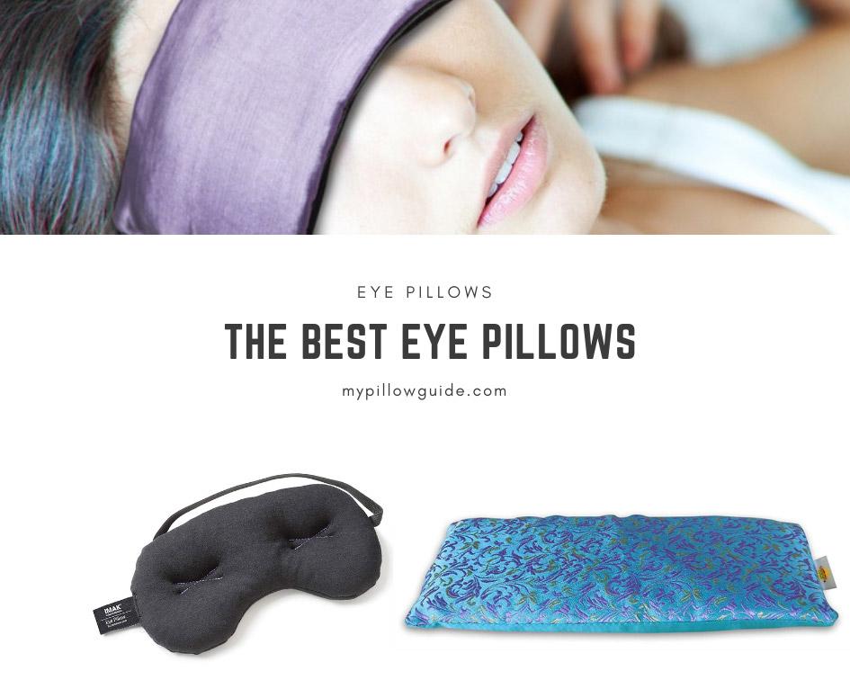 The best eye pillow reviews